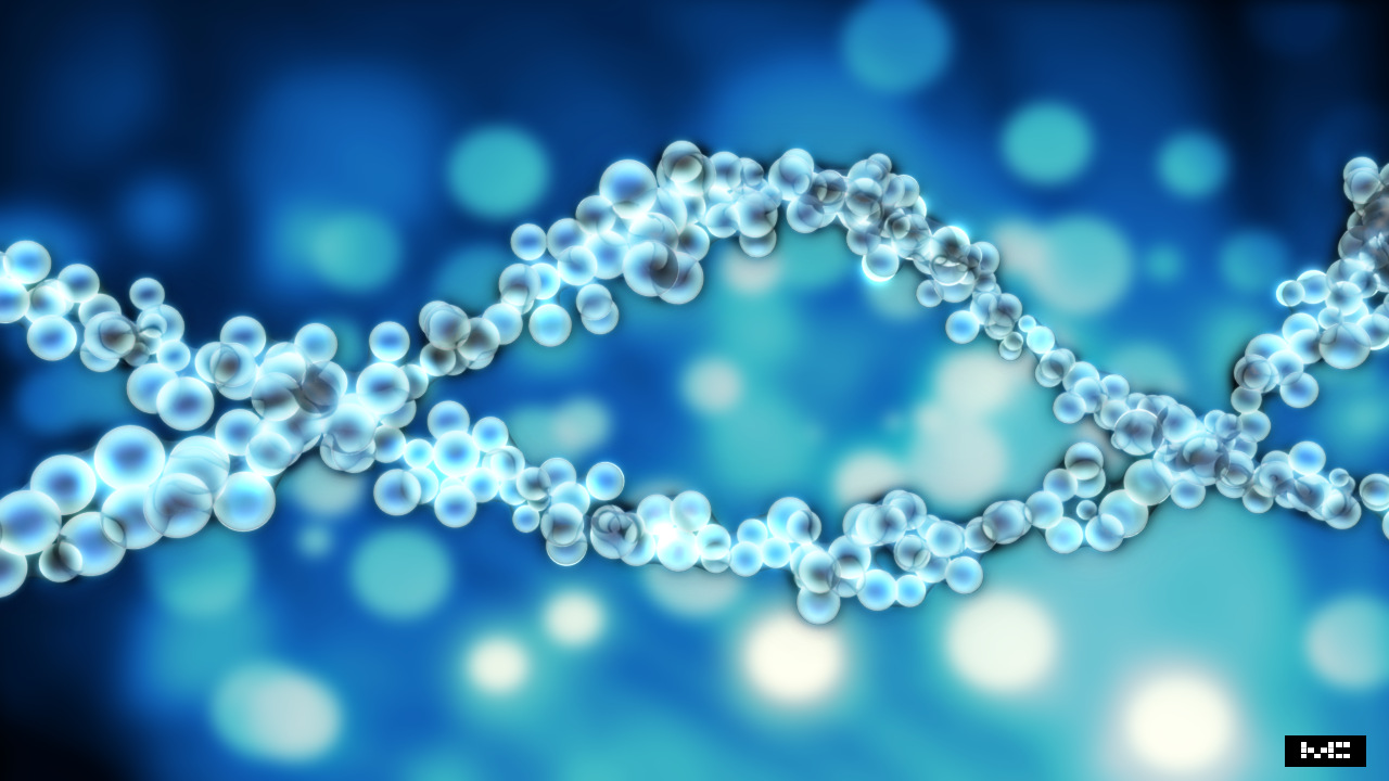Bubbles DNA