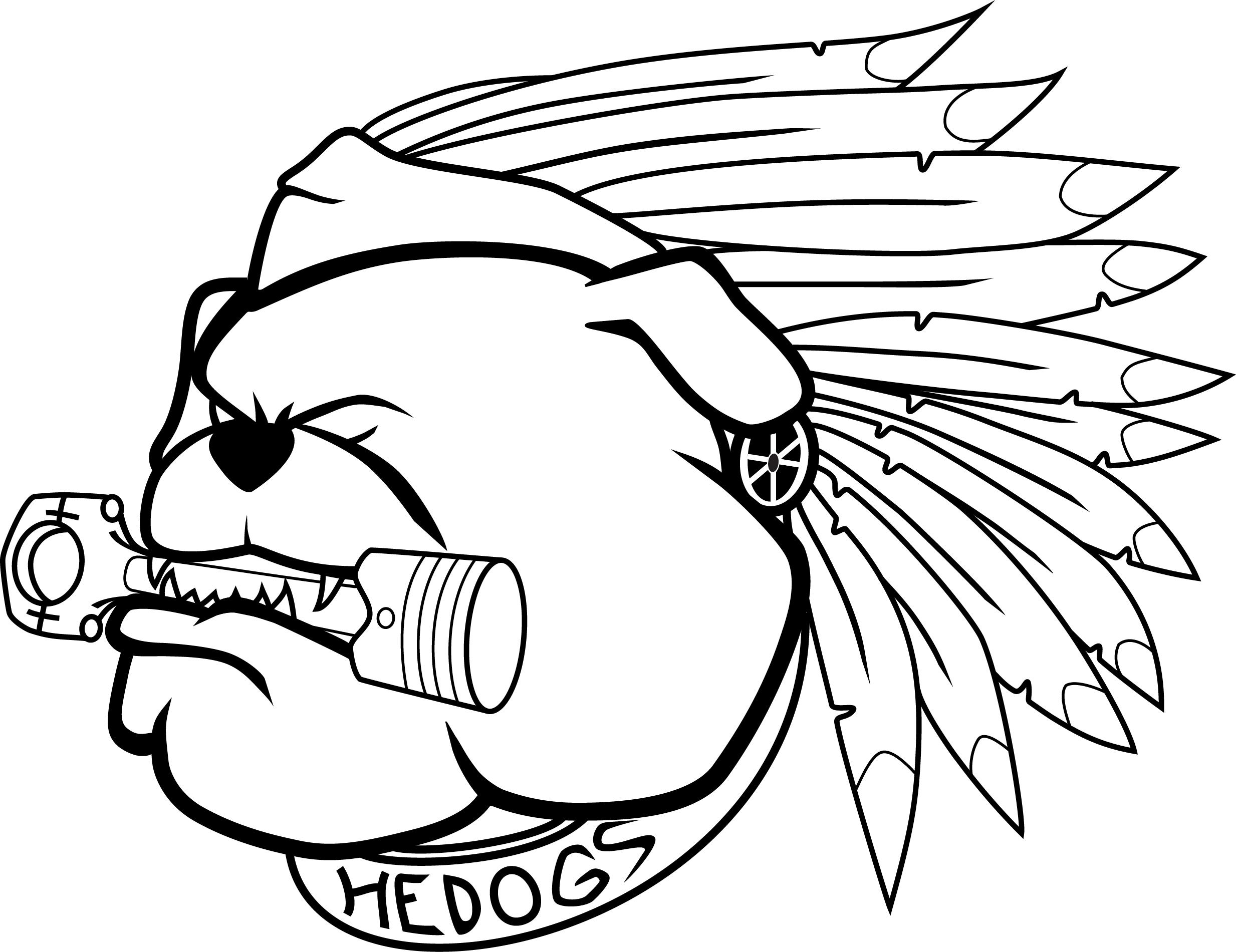 Hedogs Logo
