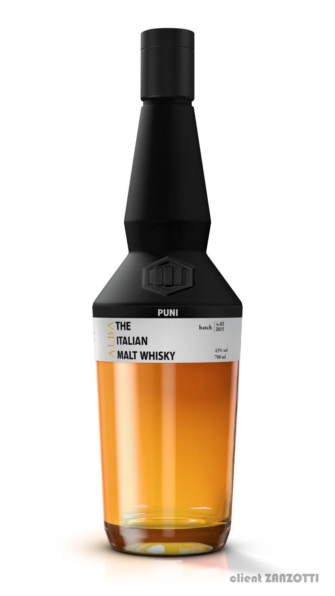 Puni Whisky